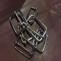 Strap Slider 30 Nic  movable bar