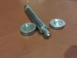 Press Stud Setter 15mm