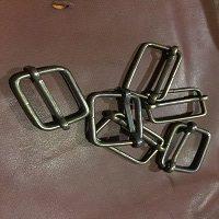 Strap Slider 30 AB movable bar